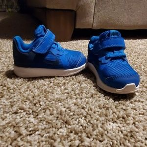 Baby Boy Nikes